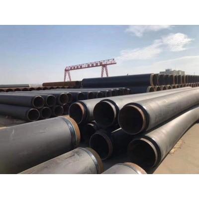 保温直管-保温直管价格-凯捷管道装备有限公司【值得信赖】