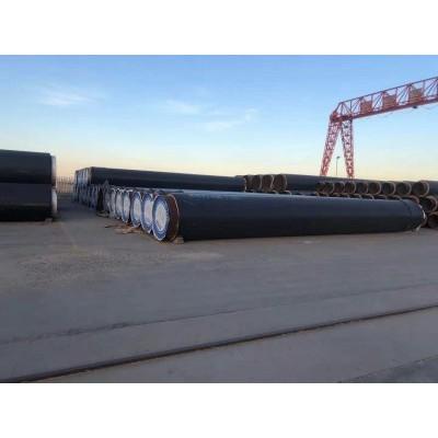 河北保温直管-保温直管实力厂家-凯捷管道装备有限公司