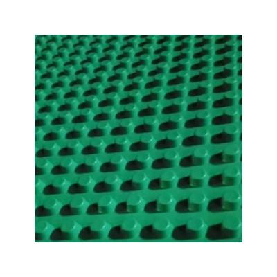 源头厂家 塑料排水板 凹凸可定制耐老化 HDPE排水板